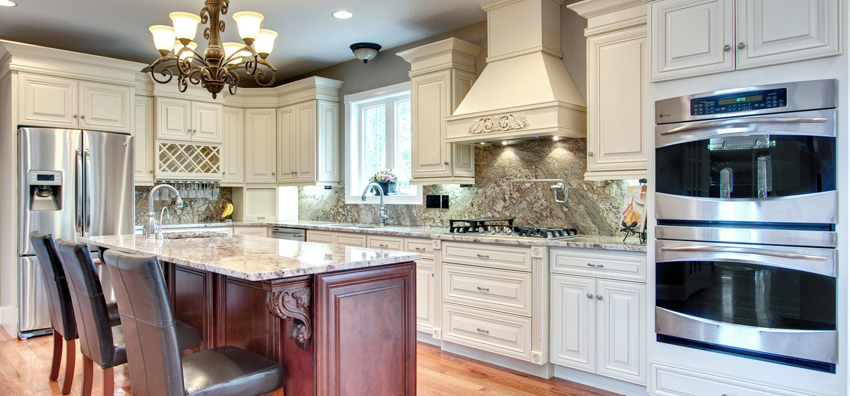 Countertop Installation Mt. Laurel NJ | Cu0026S Kitchen And Bath    Creamglaze Thumb