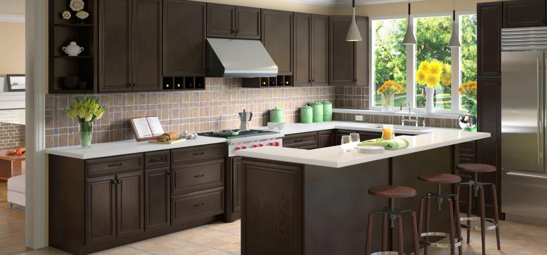 Countertop Installation Mt. Laurel NJ | Cu0026S Kitchen And Bath    Espresso Thumb