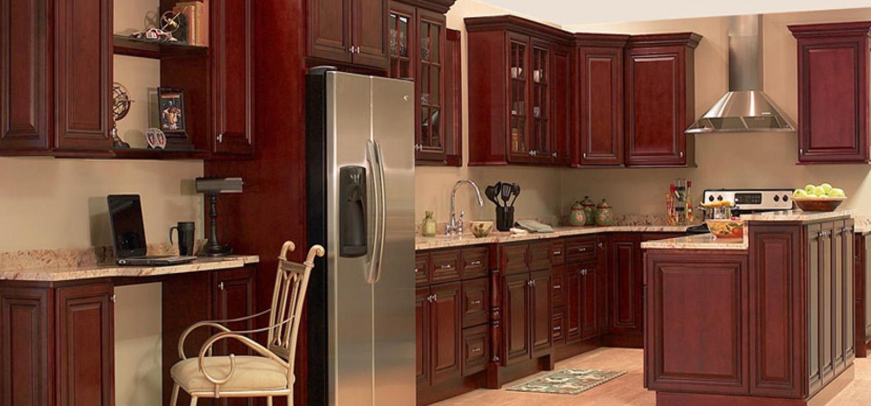 Superieur Countertop Installation Mt. Laurel NJ | Cu0026S Kitchen And Bath    Mahogany Thumb