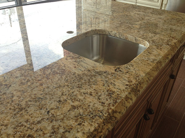 Kitchen Sink Options Mt. Laurel NJ | C&S Kitchen and Bath - 103p