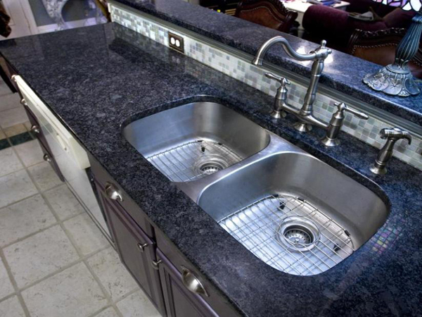 Kitchen Sink Options Mt. Laurel NJ | C&S Kitchen and Bath - 206p