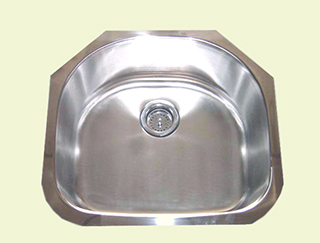 Kitchen Sink Options Mt. Laurel NJ | C&S Kitchen and Bath - 307
