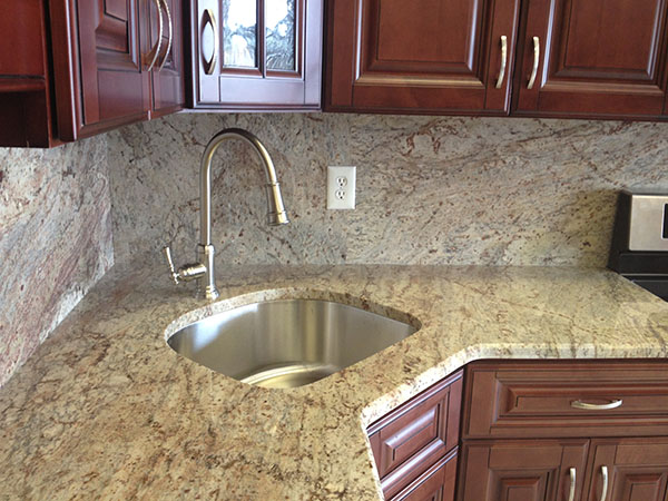 kitchen sink shapes kitchen sink options mt laurel nj c amp s kitchen and bath 2876