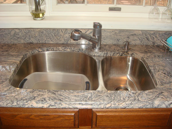 Kitchen Sink Options Mt. Laurel NJ | C&S Kitchen and Bath - 905p