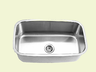 Kitchen Sink Options Mt. Laurel NJ | C&S Kitchen and Bath - big_single_sink