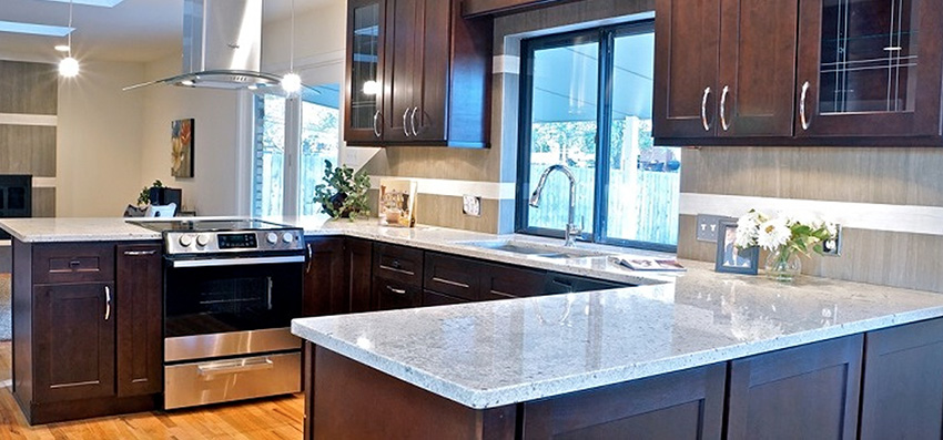Countertop Installation Mt. Laurel NJ | C&S Kitchen and Bath - chocolate-thumb