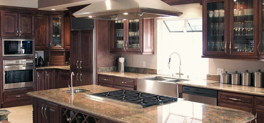 Beautiful Kitchen Cabinets Near Burlington Nj