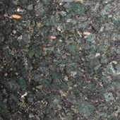 Granite & Quartz Countertops Mt. Laurel NJ | C&S Kitchen and Bath - granite-chip-peacock_green