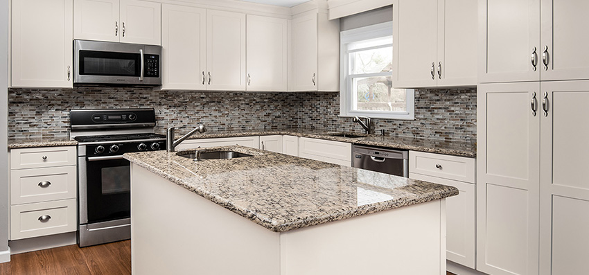 Countertop Installation Mt. Laurel NJ | C&S Kitchen and Bath - linden-thumb