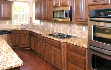 Mt. Laurel NJ Kitchen Cabinets & Countertops | C&S Kitchen ...