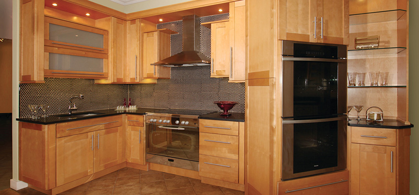 Countertop Installation Mt. Laurel NJ | C&S Kitchen and Bath - maple-thumb