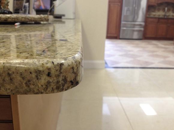 Countertop Edging Accents Mt Laurel Nj C Amp S Kitchen And Bath