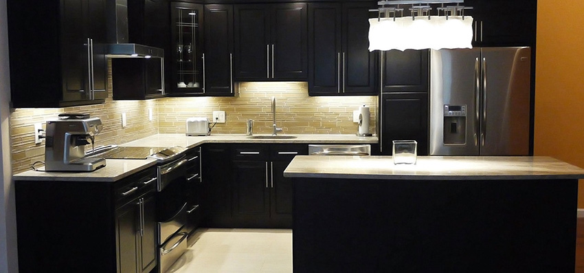 Countertop Installation Mt. Laurel NJ | C&S Kitchen and Bath - shake-espresso-thumb