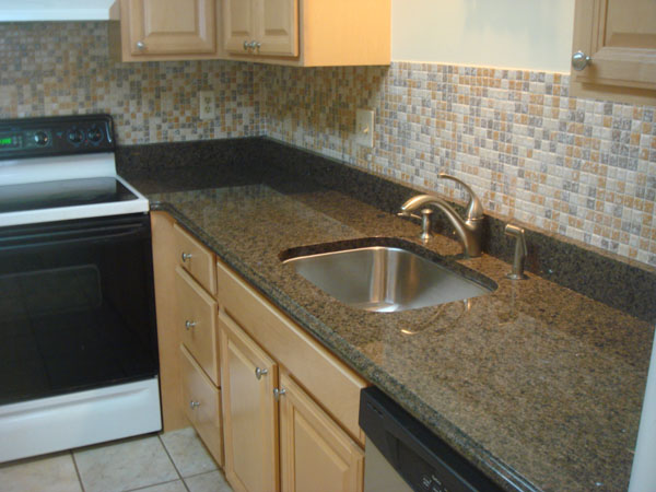 Kitchen Sink Options Mt. Laurel NJ | C&S Kitchen and Bath - single